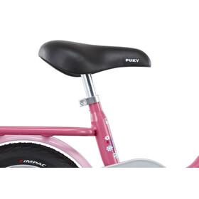PUKY - Vélo enfant - rose